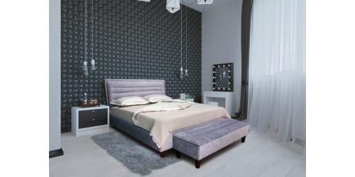 Кровать Белла 2