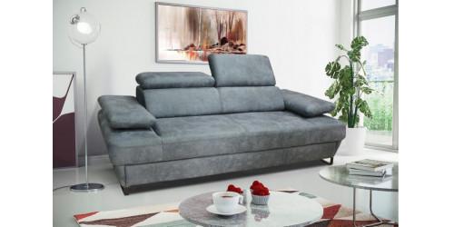 Прямой диван Монреаль